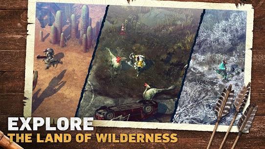 Durango: Wild Lands MOD Apk 4.9.2 (Unlimited Money) 4