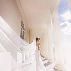Wedding photographer Nadezhda Grigorova (fotogrina). Photo of 13.01.2017