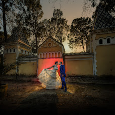 Свадебный фотограф Lorenzo Ruzafa (ruzafaphotograp). Фотография от 25.02.2019