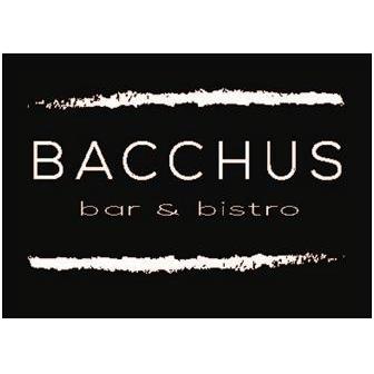 Logo for Bacchus Bar & Bistro