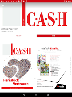 CASH- screenshot thumbnail
