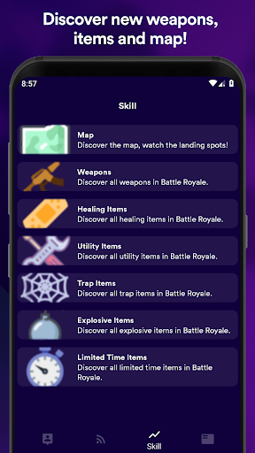 Reaper - Your Fortnite Companion hack tool
