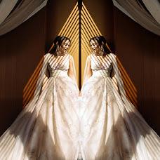 Wedding photographer Maksim Dobryy (dobryy). Photo of 08.10.2018