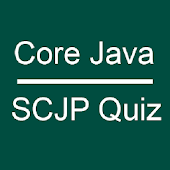 Core Java SCJP Quiz Questions