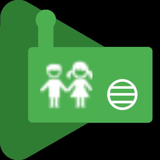 Internet Radio Kids Android APK Download Free By Peter Zainzinger