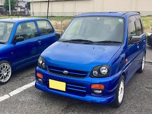 プレオ RA1 RS limitedⅡのカスタム事例画像  turbouさんの2020年07月06日12:36の投稿