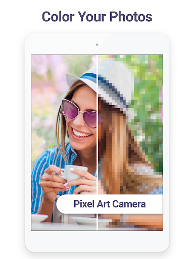 Pixel Art: Color by Number screenshots 10