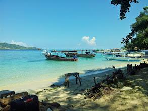 Photo: harbour