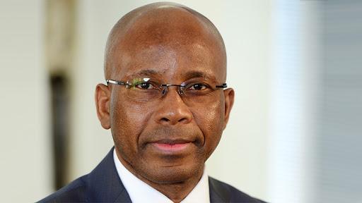 Mteto Nyati, Altron group chief executive.