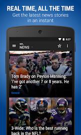 theScore: Sports & Scores Screenshot 3