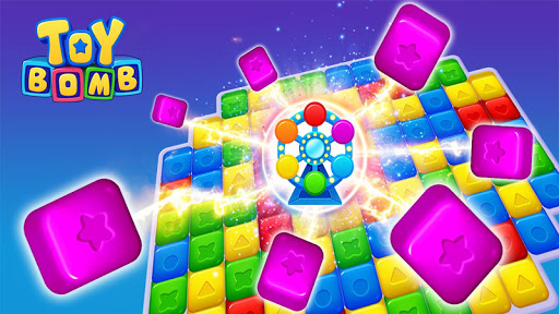 Toy Bomb: Blast & Match Toy Cubes Puzzle Game 3.30.5009 screenshots 7