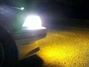 ソアラ  MZ20のランプのカスタム事例画像 ソアラ MZ20改さんの2019年01月08日20:16の投稿
