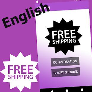 English For Shopping - náhled