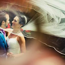 Fotógrafo de bodas Pablo Flores (pabloflores). Foto del 06.07.2016