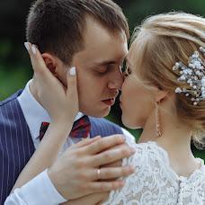 Wedding photographer Selivanov Nikita (nikitaselivanov). Photo of 24.08.2018
