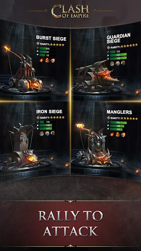 Clash of Empire 2019  screenshots 3