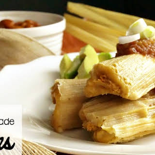 Tamales.