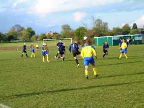Photo: 26/04/05 v Ransomes Sports (SILP) 0-1 - contributed by Martin Wray