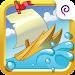 Развивающая игра Кораблик icon