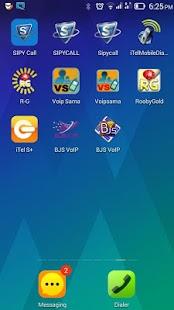 BJS VoIP New 3.8.8v - náhled