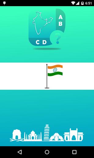 History Quiz of India