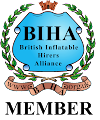 British Inflatable Hirers Alliance Logo