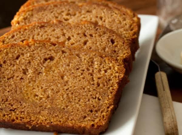 Winter Squash Bread Recipe