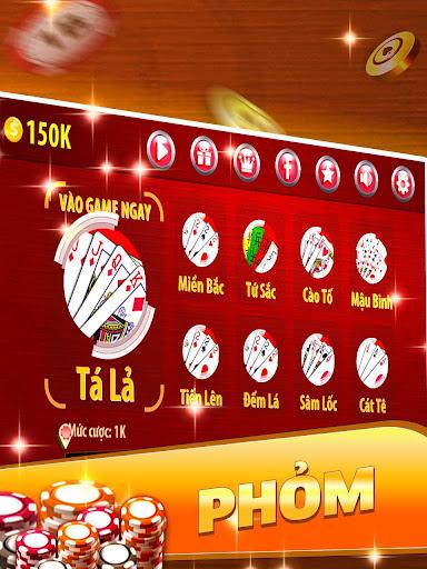 Phu1ecfm - phom -  u0110u00e1nh bu00e0i offline CLUB 1.0 11