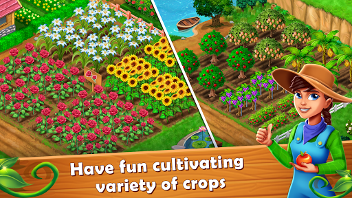 Farm Fest : Best Farming Games, Farming Simulator 1.15 screenshots 10
