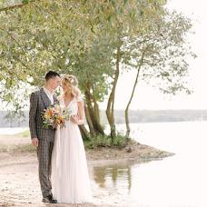 Wedding photographer Anna Masilevich (annaustinovich). Photo of 14.11.2018