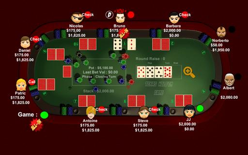 Poker reguli de baza road to riches web app