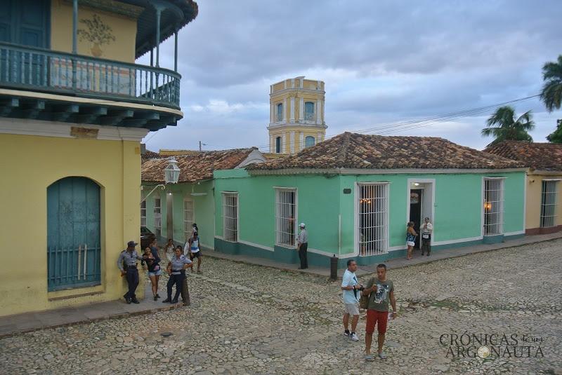 me gusta Trinidad