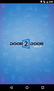 Door2DoorHelp- screenshot thumbnail