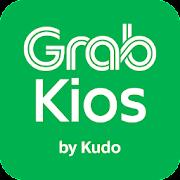GrabKios: Agen Pulsa, PPOB, Transfer Uang & Grosir