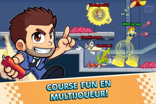 Code Triche Battle Racing Stars APK MOD (Astuce) screenshots 1
