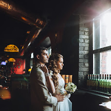 Wedding photographer Aleksey Novopashin (ALno). Photo of 22.04.2014
