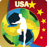 USA Cup America 2016