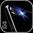 Flash Light Blink On Call APK