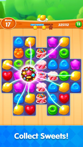 Candy Legend 2.0.3910 {cheat|hack|gameplay|apk mod|resources generator} 4