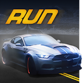 Run - VR Car Game Android APK Download Free By Obigin Games