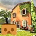 Tuscany Cardboard icon