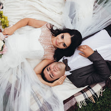 Wedding photographer Elena Giska (ElenaGiska). Photo of 30.09.2018
