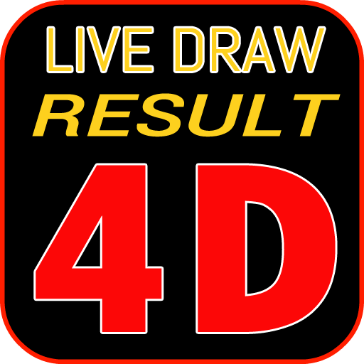 Free Live Draw 4D Results Reference - Apps on Google Play