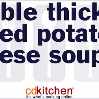 Thick Soup Recipes.