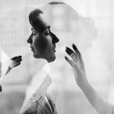 Fotógrafo de casamento Nikolay Shepel (KKShepel). Foto de 16.10.2017