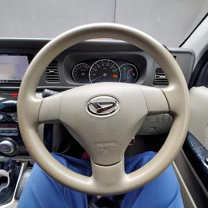 アトレーワゴン S331Gのカスタム事例画像 けいちゃんさんの2020年08月12日17:40の投稿