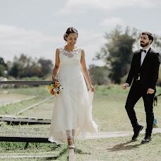 Wedding photographer Ató Aracama (atoaracama). Photo of 05.08.2017
