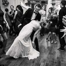 Wedding photographer Anna Renarda (AnnaRenarda). Photo of 10.10.2018