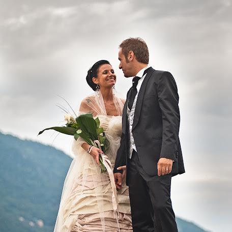 Wedding photographer Andrea Malacrida (malacrida). Photo of 28.01.2017