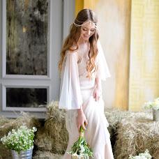 結婚式の写真家Anna Timokhina (Avikki)。24.05.2016の写真